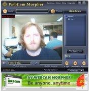 AV Webcam Morpher Изображение 5 Thumbnail