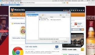Avant Browser image 3 Thumbnail