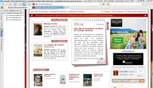 Avant Browser image 4 Thumbnail