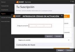 Avast Free Antivirus imagen 11 Thumbnail