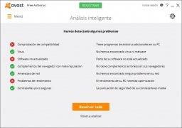 Avast Free Antivirus imagen 13 Thumbnail