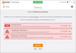 Avast Free Antivirus Изображение 15 Thumbnail