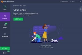 Avast Free Antivirus Изображение 8 Thumbnail