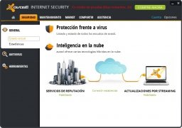 Avast Internet Security Изображение 3 Thumbnail