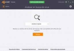 Avast Premier imagen 4 Thumbnail