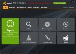 Avast Pro Antivirus imagen 1 Thumbnail