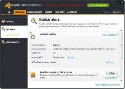 Avast Pro Antivirus Изображение 2 Thumbnail