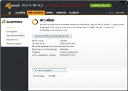 Avast Pro Antivirus imagen 3 Thumbnail