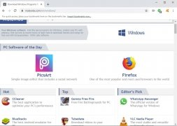 Avast Secure Browser image 2 Thumbnail