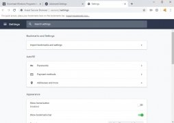 Avast Secure Browser image 4 Thumbnail