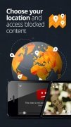 avast! SecureLine VPN image 4 Thumbnail