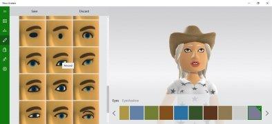 Avatares de Xbox imagen 6 Thumbnail