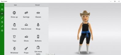 Avatares de Xbox imagen 7 Thumbnail