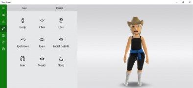 Avatares de Xbox imagen 8 Thumbnail