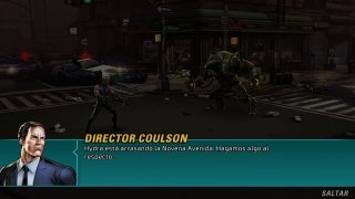 Marvel: Avengers Alliance bild 4 Thumbnail
