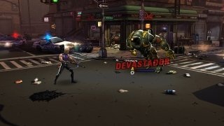 Marvel: Avengers Alliance immagine 7 Thumbnail