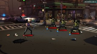 Marvel: Avengers Alliance image 8 Thumbnail