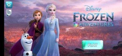 Aventuras de Disney Frozen imagen 2 Thumbnail