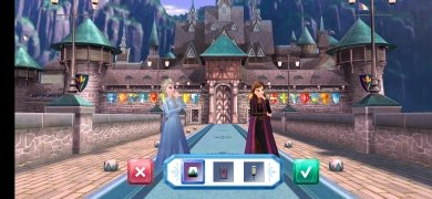 Aventuras de Disney Frozen imagen 6 Thumbnail