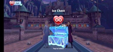 Aventuras de Disney Frozen imagen 8 Thumbnail