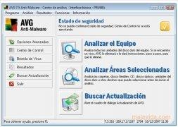 AVG Anti-Malware Изображение 1 Thumbnail