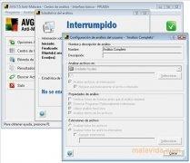 AVG Anti-Malware Изображение 4 Thumbnail