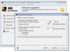 AVG Anti-Malware image 5 Thumbnail