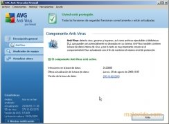 AVG Anti-Virus plus Firewall image 2 Thumbnail