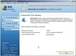 AVG Anti-Virus plus Firewall imagen 4 Thumbnail