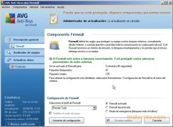 AVG Anti-Virus plus Firewall Изображение 5 Thumbnail