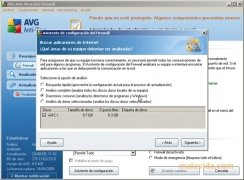AVG Anti-Virus plus Firewall image 6 Thumbnail