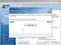 AVG Anti-Virus plus Firewall imagen 7 Thumbnail