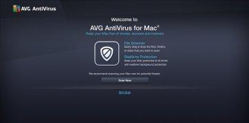 AVG AntiVirus immagine 1 Thumbnail
