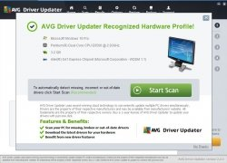 AVG Driver Updater immagine 1 Thumbnail