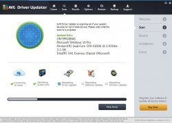 AVG Driver Updater immagine 3 Thumbnail