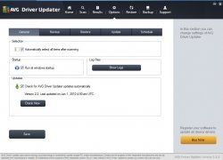 AVG Driver Updater immagine 6 Thumbnail