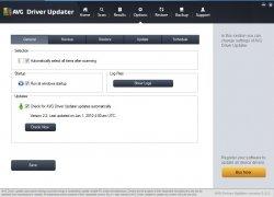 AVG Driver Updater imagen 6 Thumbnail