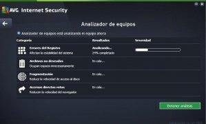 AVG AntiVirus Free imagem 13 Thumbnail