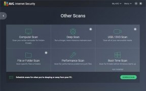 AVG Internet Security imagen 2 Thumbnail