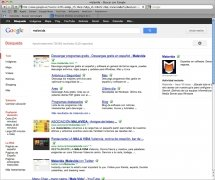 AVG LinkScanner imagen 1 Thumbnail