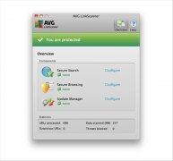 AVG LinkScanner immagine 3 Thumbnail