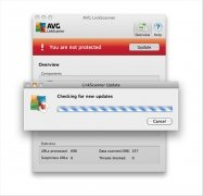 AVG LinkScanner imagen 4 Thumbnail