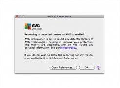AVG LinkScanner imagen 5 Thumbnail
