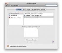 AVG LinkScanner imagen 6 Thumbnail