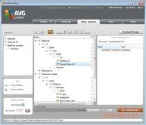 AVG LiveKive Изображение 2 Thumbnail