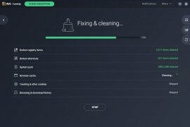 AVG PC Tuneup immagine 4 Thumbnail