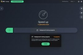 AVG PC Tuneup immagine 5 Thumbnail