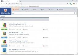 AVG Secure Browser image 3 Thumbnail