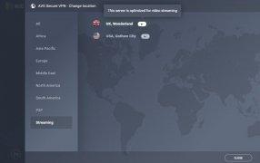 AVG Secure VPN Изображение 7 Thumbnail