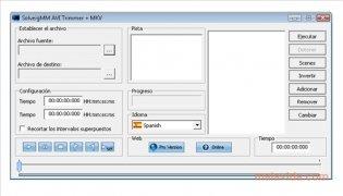 AVI Trimmer imagem 2 Thumbnail